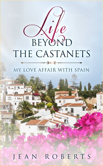 Living in Spain books, and travel in spain book 2.